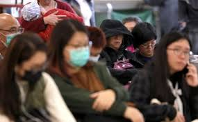 Hong Kong flu season already more virulent than 2018