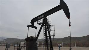 Oil prices down with US output remaining at record high