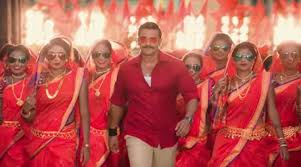 Simmba earns Rs 150 crores in one week at the box-office