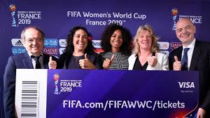 FIFA WC tickets to go on sale