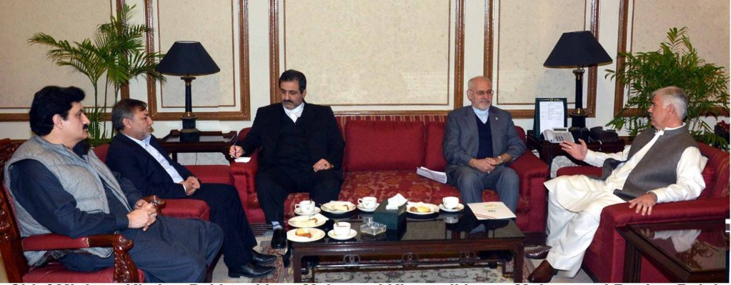 Iran Councilor General expresses eagerness to