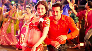 Kareena Kapoor Khan likely to do item song in 'Dabangg 3'