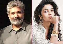 Alia Bhatt to be seen with Ram Charan and Jr NTR in SS Rajamouli's next
