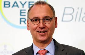 Bayer CEO says his team retains backing of supervisory board