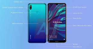 Huawei introduces Y Prime 2019 in Pakistan