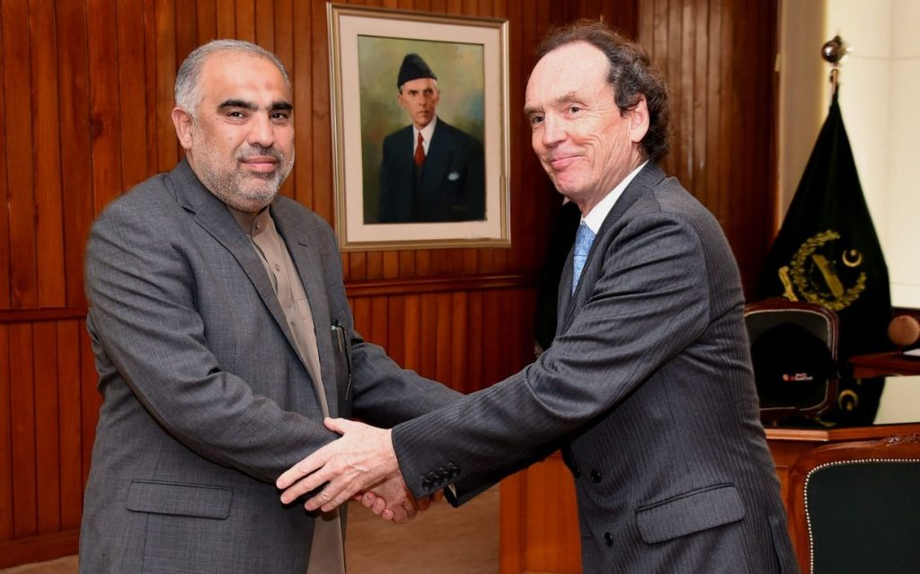 Modi takes cheap step to hijack Indian elections Asad