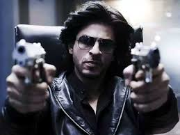 SRK's Don 3 is still in the pre-production stage