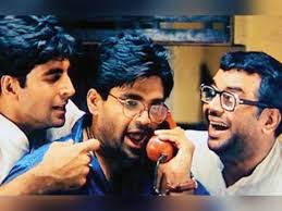 Hera Pheri 3 gets postponed yet again