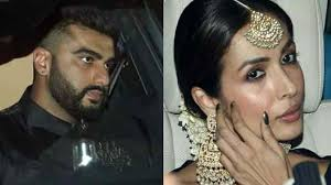 Malaika dismisses rumours of her marriage with Arjun