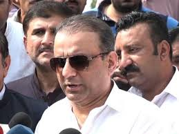 NAB recommends to place Aleem Khan's name on ECL