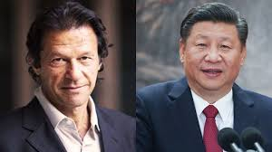 PM Imran Khan to depart for four-day visit to China today