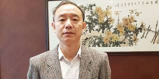 Pan Yuqi, the first secretary of the culture department at the Chinese Embassy in Islamabad