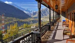 Solid measures afoot for promotion of tourism in scenic Gilgit Baltistan