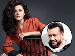 Taapsee Pannu and director Anubhav Sinha reunited for upcoming project