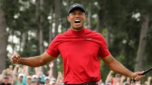 Tiger Woods wins 2019 Masters at Augusta to claim 15th major