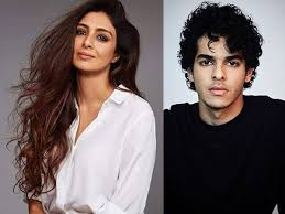 Ishaan Khatter to share screen with Tabu in Mira Nair's next