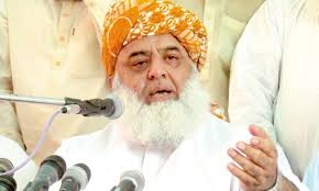 JUI-F to call APC after Eid-ul-Fitr