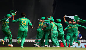Pakistan pin World Cup 2019 hopes on rising generation