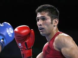 Pakistani boxer Muhammad Waseem's fight date revealed