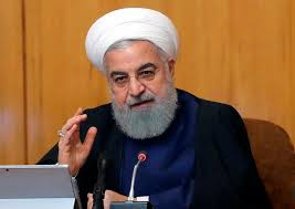 Rouhani rejects talks, says