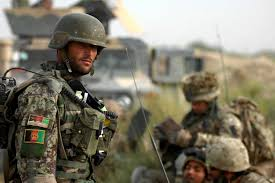 Daish in Afghanistan- New wave of instability for the region'