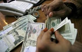 Dollar touches record Rs160 in interbank market