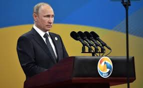 Putin says hopes for successful