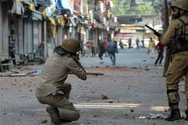 Two more youth martyred by Indian troops in occupied Kashmir