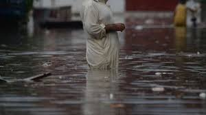 Floods, heavy rains claim over 230 lives in South Asia