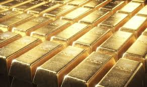 Gold price soars by Rs1300