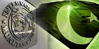 IMF likely to approve $6 billion bailout package for Pakistan today