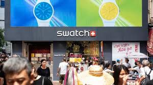 Swatch profits hit after crackdown on grey market