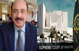 Top court to hear judge Arshad Malik video scandal case today