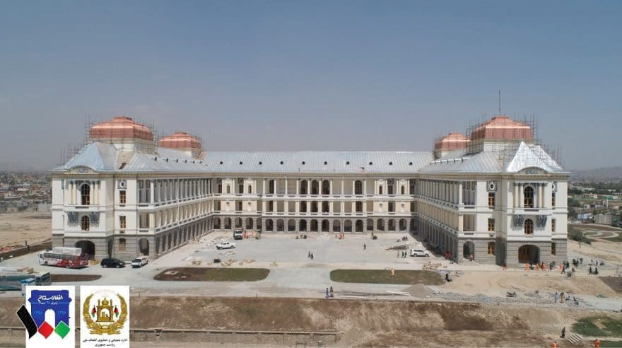 100th I-Day celebrations in historic Dar-ul-Aman Palace postponed