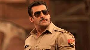Dabangg 3 to be released in four different languages