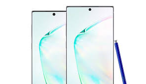Introducing Galaxy Note10