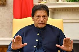 PM Khan welcomes UNSC meeting to address suffering of Kashmiri people
