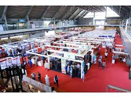 22nd Textile Asia Int'l Trade Fair opened