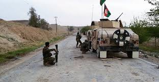 49 Taliban killed, wounded in Balkh operation