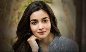 Alia Bhatt confirms to do a cameo in SS Rajamouli's RRR