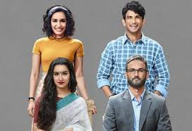 Chhichhore going strong at the box office