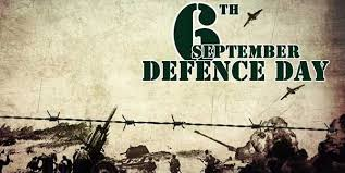 Defense Day commemorates in districts