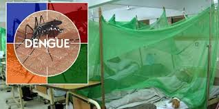 Dengue fever claims one more life in Fiasalabad