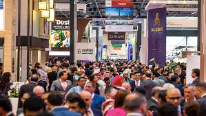 Events crucial for Middle East to realize tourism market value of US$133.6 billion by 2028
