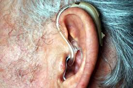 Hearing aids can reduce the risk of dementia and depression in older people