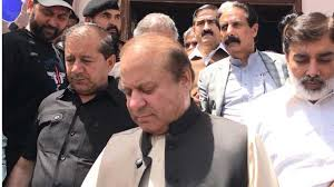 IHC to hear Nawaz Sharif's appeal against conviction in Al-Azizia case today