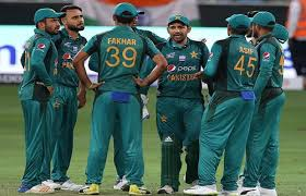 Pakistan announce 16-member ODI squad for upcoming Sri Lanka series