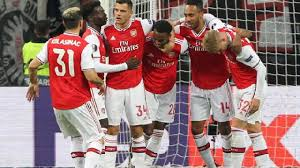 Wins for Arsenal, Man United as Europa League kicks off