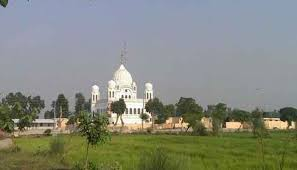 India ready to sign Kartarpur agreement on October 23