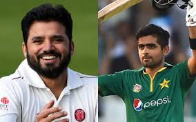 PCB appoints Azhar Ali Test, Babar Azam T20I captains